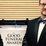 Funeral Director Of The Year 2015