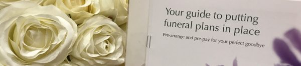 Pre-Need Funeral Plans
