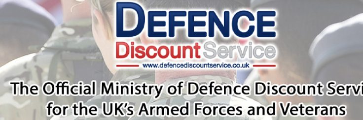 Defence Discount Service