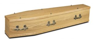 The Bow Coffin