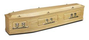 Mayfair Coffin