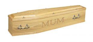 Named Coffin