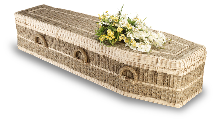 Pandanus Coffin, Traditional