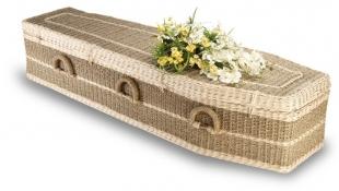 Pandanus Coffin, Traditional